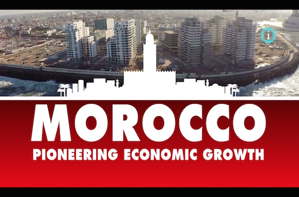 MOROCCO video 30 min program