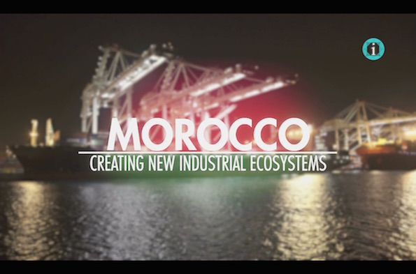 MOROCCO video industry