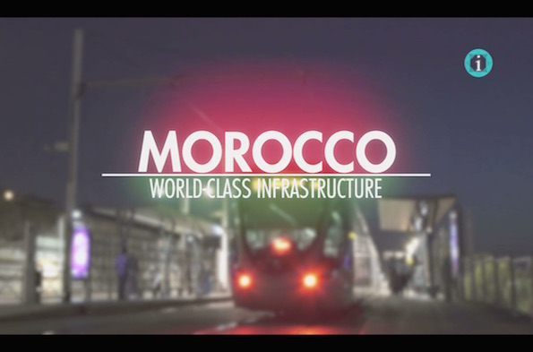 MOROCCO video infrastructure